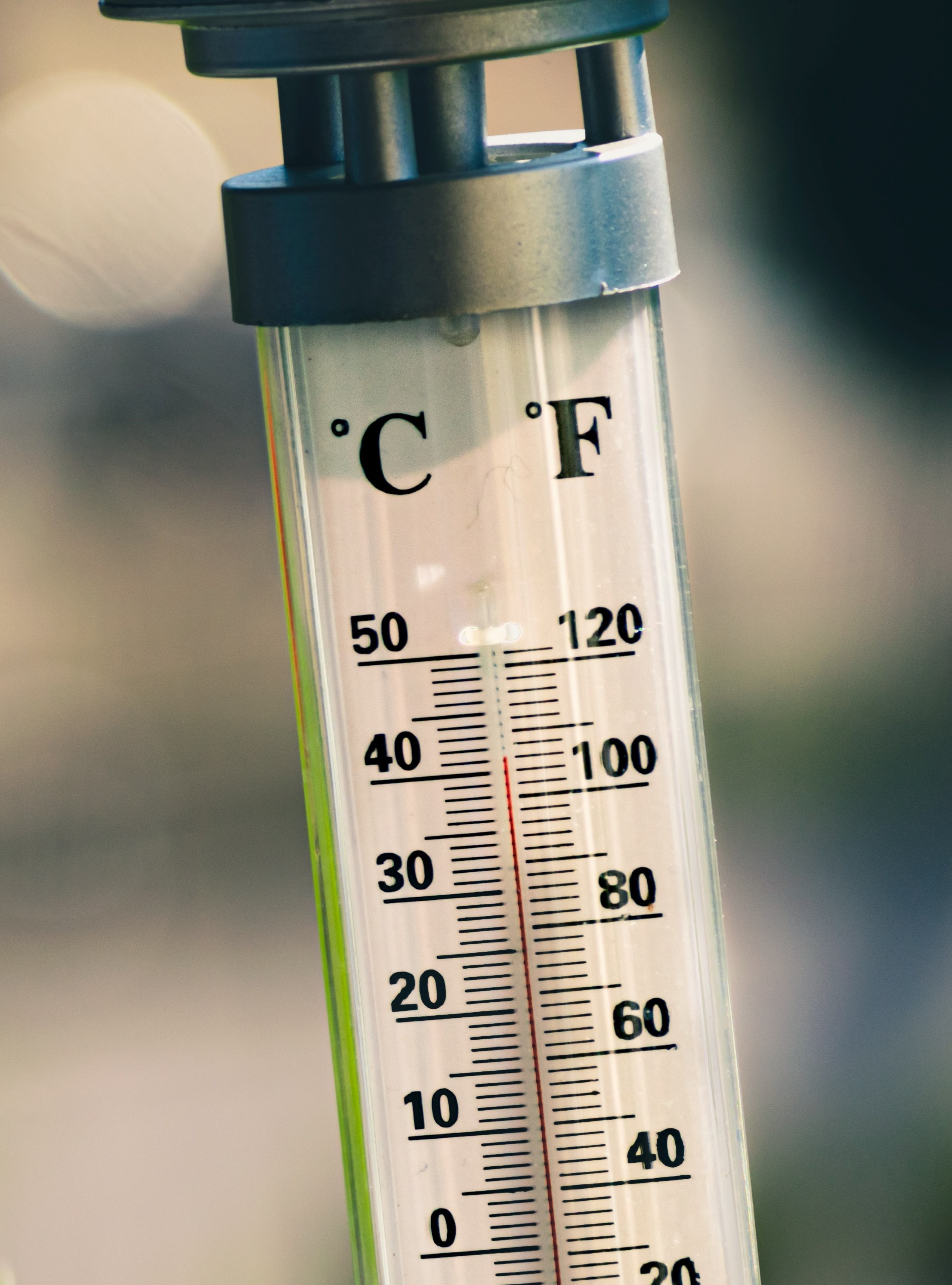 image of thermometer